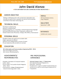 resume templates standard examples business cover letter 87 marvellous resume sample format templates