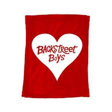 <b>Backstreet Boys</b> Store