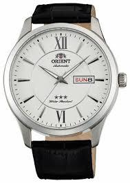 Наручные <b>часы ORIENT AB0B003W</b> — купить недорого на ...
