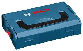 Органайзер <b>BOSCH L</b>-<b>Boxx Mini</b> (1600A007SF) 26x15... — купить ...
