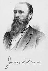 James W. Dawes