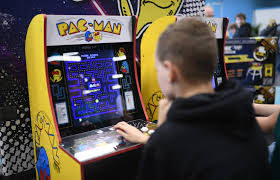 In praise of the <b>big</b> pixel: Gaming is having a <b>retro</b> moment - Science ...