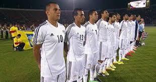 مصر تفوز علي بوتسوانا 2- صفر