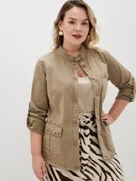 Купить <b>куртки</b> и ветровки <b>Persona By Marina</b> Rinaldi 2020 в ...
