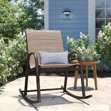 Keanu Rocking Chair | <b>Outdoor rocking chairs</b>, Rocking chair porch ...