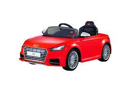 Детский <b>радиоуправляемый электромобиль Rastar</b> Audi TT ...