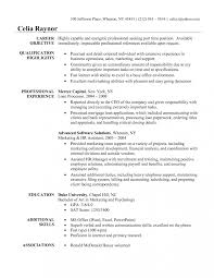 cover letter template for resume objectives administrative gallery of admin assistant resume objective