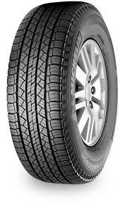 <b>Michelin Latitude Tour</b> Tire Reviews (109 Reviews)
