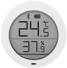 Купить <b>Датчик</b> температуры и влажности <b>Xiaomi Mijia</b> Bluetooth ...