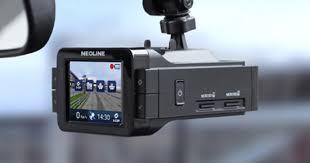 Обзор <b>Neoline X</b>-<b>COP 9000</b> — <b>видеорегистратора</b> с радар ...