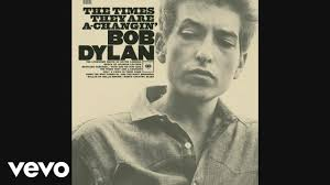 <b>Bob Dylan - The</b> Times They Are A-Changin' (Audio) - YouTube