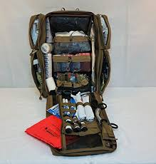 Emergency medical kit, <b>Combat</b> medic, <b>Tactical</b> medic
