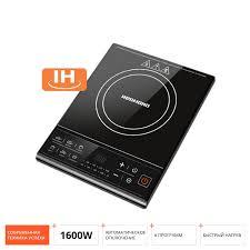<b>Электроплита</b> индукционная <b>REDMOND RIC</b>-<b>4601</b>: купить в ...