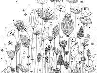 23 лучших изображений доски «укроп» | Рисунки, Картины ...