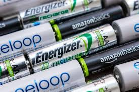 The Best <b>Rechargeable AA</b> and <b>AAA Batteries</b> for 2019: Reviews by ...