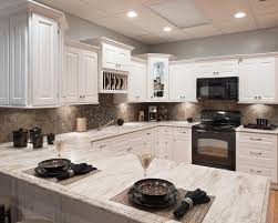 kitchen cabinets raised panel