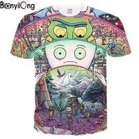 <b>rick and morty hoodies</b> - BIANYILONG Official Store - AliExpress