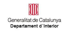 Resultado de imagen de departamento de interior de la generalitat de catalunya