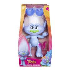 """<b>Большой</b> Тролль """"Даймонд"""", <b>игрушка Hasbro Trolls</b> B8999 - купить ..."""
