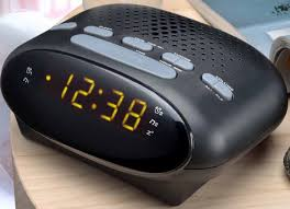 Электронные <b>часы BVItech</b>, <b>BV</b>-36YKS, с радиобудильником ...