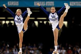 cheerleading stereotypes essays cheerleading is not a sport says the u s court of appeals but is it