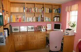 bespoke fitted home offices bespoke home office