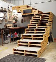 furniture for your office a stair from double pallets buy wooden pallet furniture