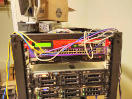 just racked the first cisco product in my homelab homelab just racked the first cisco product in my homelab