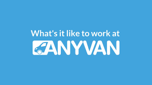 what s it like to work at anyvan what s it like to work at anyvan