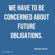 Obligations Quotes - Page 8 | QuoteHD