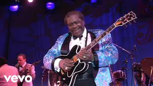 <b>B.B. King - The</b> Thrill Is Gone - YouTube