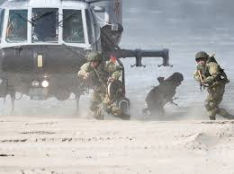 Trends in <b>Russia's Armed Forces</b>: An Overview of Budgets and ...