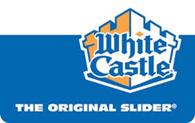 White Castle Gift Card   GiftCardMall.com