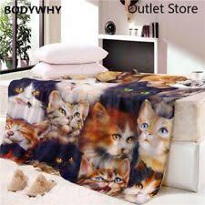 Кот <b>плед</b> постельное белье - огромный выбор по лучшим ценам ...