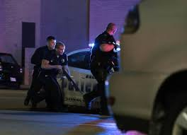 Resultado de imagen para matanza de Dallas  Hoy  8 de Julio 2016