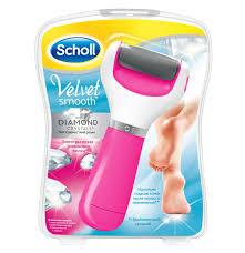 <b>Электрическая</b> роликовая <b>пилка Scholl</b> очищение ...