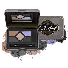<b>L.A. Girl</b> Inspiring Eyeshadow Palette - <b>Палетка</b> теней