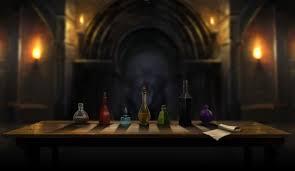 "Stupefied: Reimagining a ""Sorcerer's Stone"" Riddle - MuggleNet via Relatably.com"