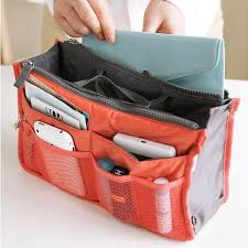 Home Large-capacity Travel <b>Organizer Storage</b> Bag Portable ...