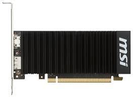 <b>Видеокарта MSI GeForce GT</b> 1030 1265MHz PCI-E 3.0 2048MB ...
