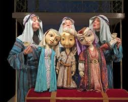 <b>Али</b>-<b>Баба и сорок разбойников</b> — Театр кукол «Шут»