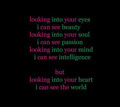 Quotes From Love Poems For Her | love quotes via Relatably.com