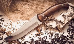 <b>Нож Скорпион</b>-<b>2 Aus</b>-<b>8</b>, орех - купить большой <b>нож</b> от Кизляр в ...