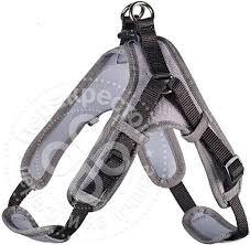 Купить <b>Шлейка</b> для собак <b>Hunter Neopren</b> Vario Quick XL нейлон ...