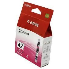 <b>Картридж Canon CLI</b>-42M (пурпурный) Пурпурный (Magenta ...