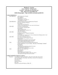 videographer resume sample job resume samples videography resume sample