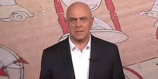 DiMartedì Crozza: De Dominicis sai chi ti vuole assessore al Bilancio? Sto caxxo