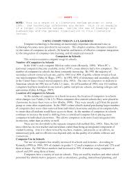 duluth literature review literature review paper example