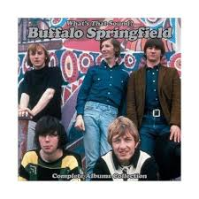 <b>Buffalo Springfield</b> - <b>What's</b> That Sound? Complete Albums ...