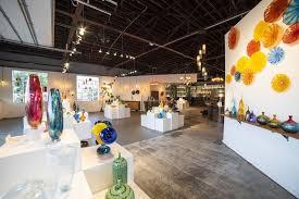 Lexington Glassworks | <b>Glassblowing</b> Asheville NC